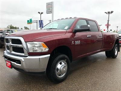 2018 Ram 3500 Crew Cab DRW 4x4,  Pickup #R19182 - photo 4