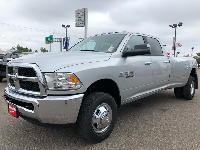 2018 Ram 3500 Crew Cab DRW 4x4,  Pickup #R19210 - photo 4