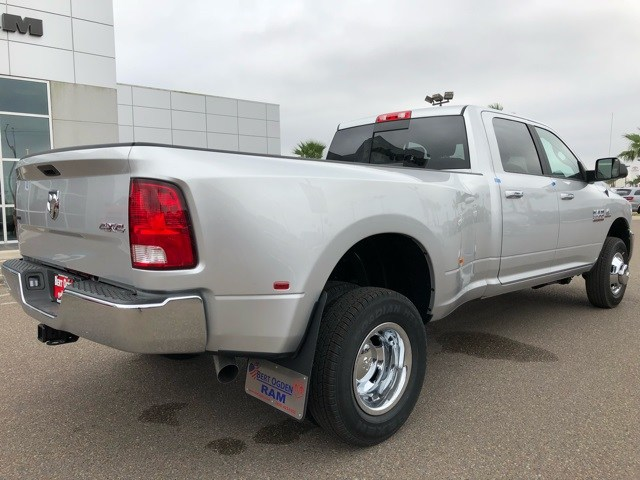 2018 Ram 3500 Crew Cab DRW 4x4,  Pickup #R19210 - photo 2
