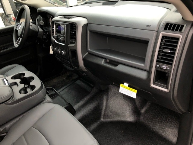 2018 Ram 3500 Crew Cab DRW 4x4,  Pickup #R19214 - photo 16