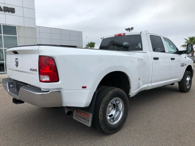 2018 Ram 3500 Crew Cab DRW 4x4,  Pickup #R19214 - photo 2
