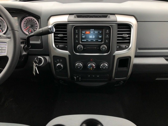 2018 Ram 3500 Crew Cab DRW 4x4,  Pickup #R19218 - photo 13