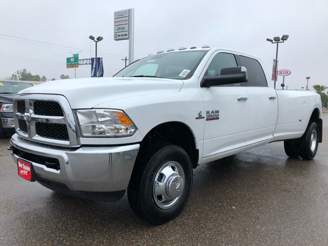 2018 Ram 3500 Crew Cab DRW 4x4,  Pickup #R19218 - photo 4