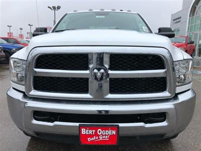 2018 Ram 3500 Crew Cab DRW 4x4,  Pickup #R19218 - photo 3