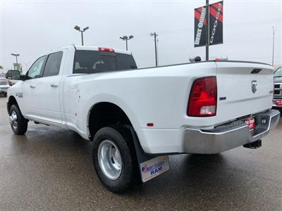 2018 Ram 3500 Crew Cab DRW 4x4,  Pickup #R19218 - photo 5