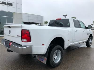 2018 Ram 3500 Crew Cab DRW 4x4,  Pickup #R19218 - photo 2