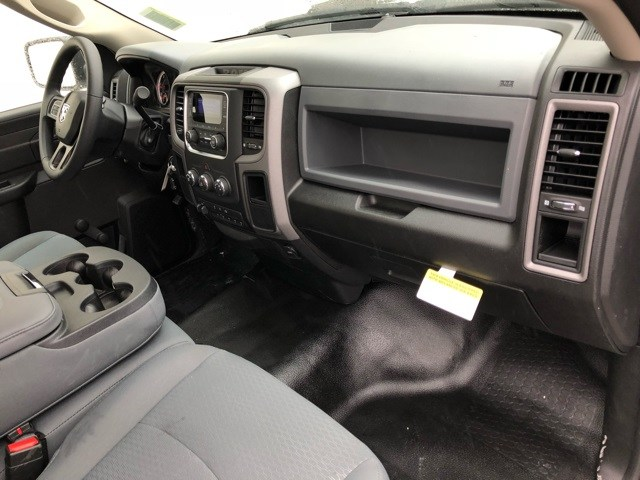2018 Ram 2500 Regular Cab 4x2,  Pickup #R19219 - photo 15