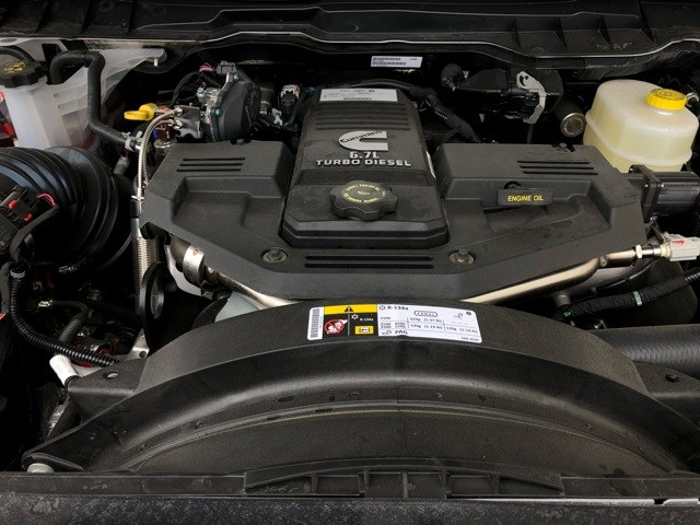 2018 Ram 2500 Regular Cab 4x2,  Pickup #R19219 - photo 18