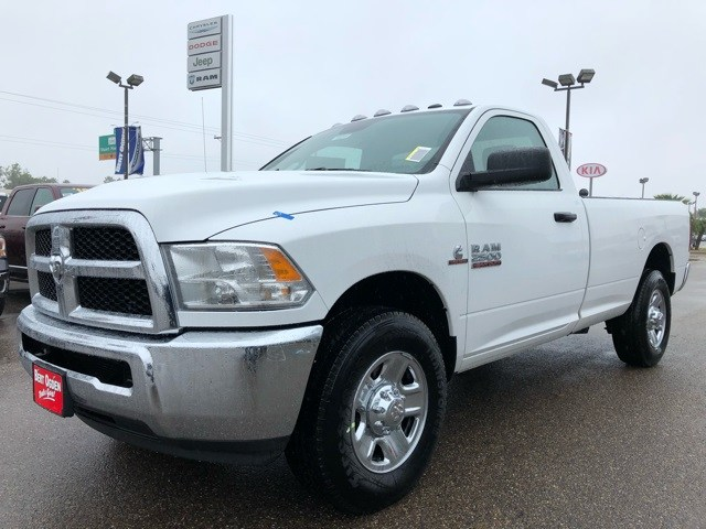 2018 Ram 2500 Regular Cab 4x2,  Pickup #R19219 - photo 4