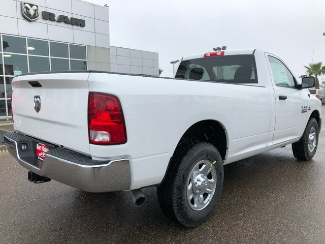 2018 Ram 2500 Regular Cab 4x2,  Pickup #R19219 - photo 2