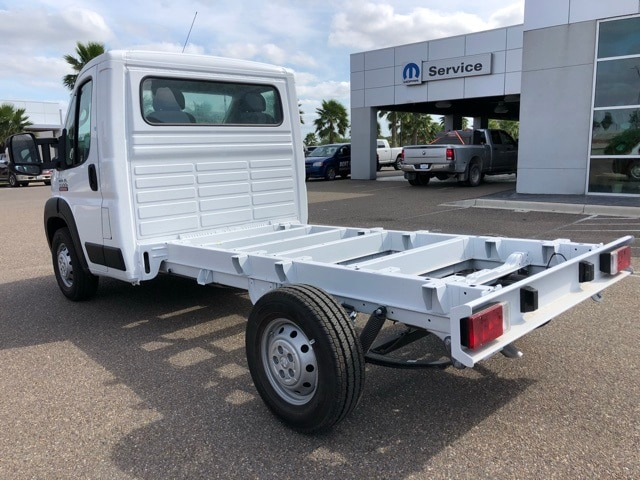 2019 Ram ProMaster 3500 Standard Roof FWD, Cab Chassis #R20267 - photo 1