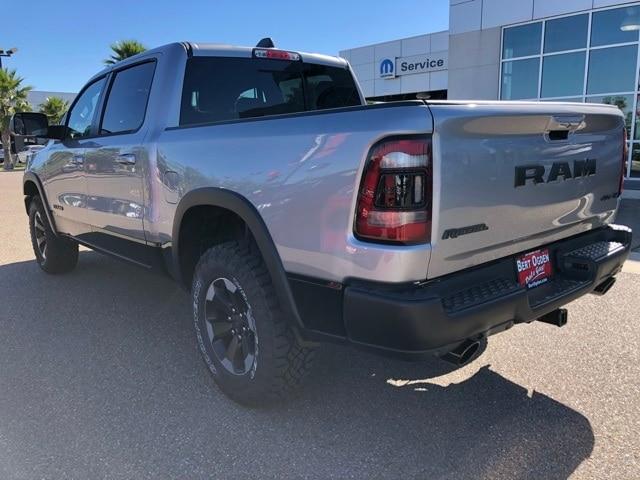 2020 Ram 1500 Crew Cab 4x4, Pickup #R20457 - photo 1