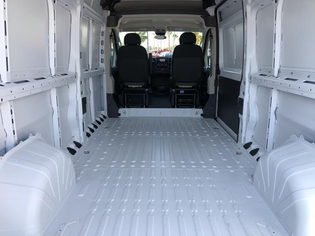 2021 Ram ProMaster 3500 FWD, Empty Cargo Van #R21463 - photo 1