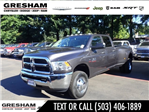 2018 Ram 3500 Crew Cab DRW 4x4,  Pickup #292650 - photo 1