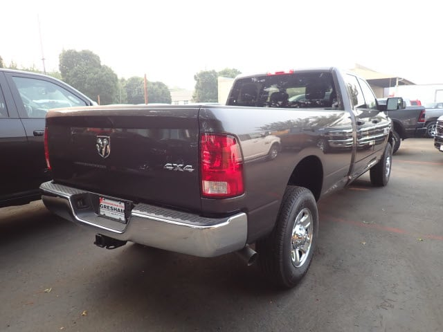 2018 Ram 2500 Crew Cab 4x4,  Pickup #308081 - photo 5