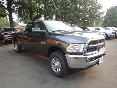 2018 Ram 2500 Crew Cab 4x4,  Pickup #308081 - photo 4