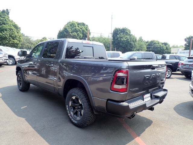 2019 Ram 1500 Crew Cab 4x4,  Pickup #534232 - photo 2