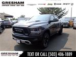 2019 Ram 1500 Crew Cab 4x4,  Pickup #534232 - photo 1