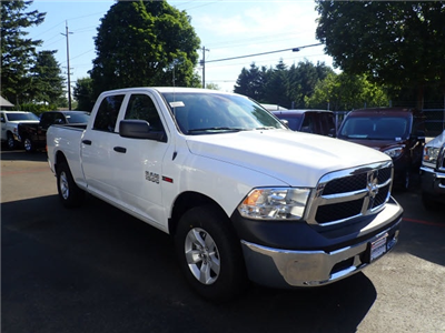 2018 Ram 1500 Crew Cab 4x4,  Pickup #8D28101 - photo 4