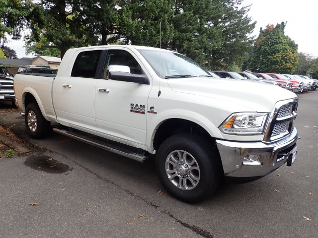 2018 Ram 3500 Mega Cab 4x4,  Pickup #8D31267 - photo 4