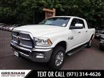 2018 Ram 3500 Mega Cab 4x4,  Pickup #8D31267 - photo 1