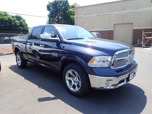 2018 Ram 1500 Crew Cab 4x4,  Pickup #8D57417 - photo 4