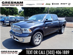 2018 Ram 1500 Crew Cab 4x4,  Pickup #8D57417 - photo 1