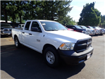 2018 Ram 1500 Quad Cab 4x2,  Pickup #8D63236 - photo 4