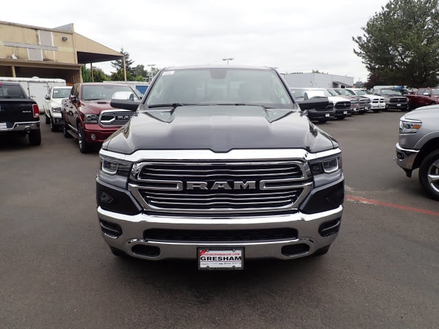 2019 Ram 1500 Crew Cab 4x4,  Pickup #9D44581 - photo 3