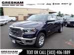 2019 Ram 1500 Crew Cab 4x4,  Pickup #9D44581 - photo 1