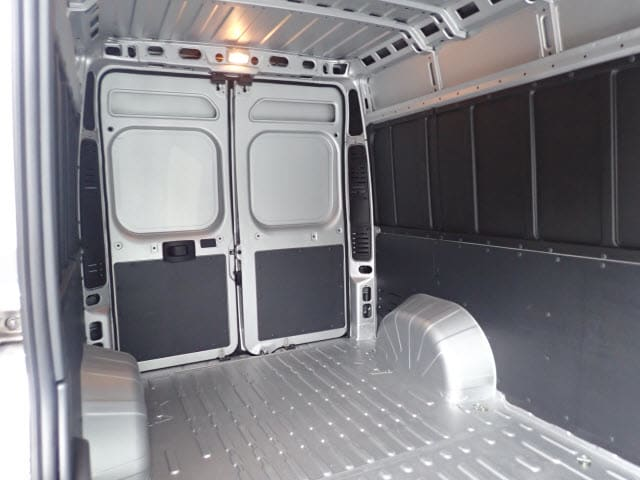 2019 ProMaster 2500 High Roof FWD,  Empty Cargo Van #D00340 - photo 9