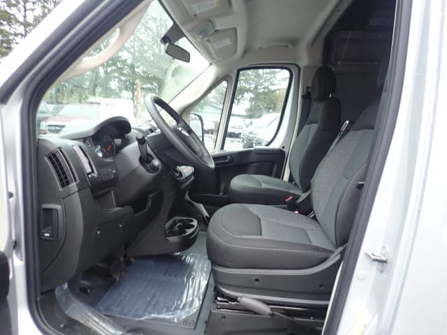2019 ProMaster 2500 High Roof FWD,  Empty Cargo Van #D00340 - photo 11