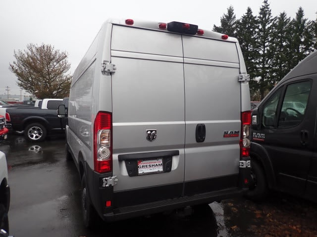 2019 ProMaster 2500 High Roof FWD,  Empty Cargo Van #D00340 - photo 6