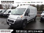 2019 ProMaster 2500 High Roof FWD,  Empty Cargo Van #D00340 - photo 1