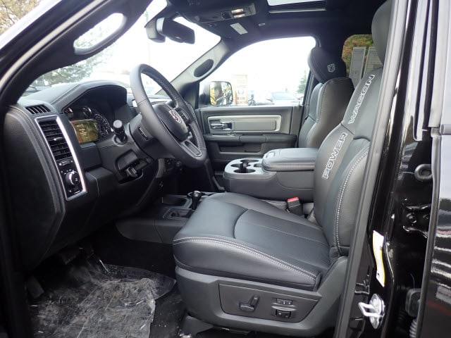 2018 Ram 2500 Crew Cab 4x4,  Pickup #D02214 - photo 11