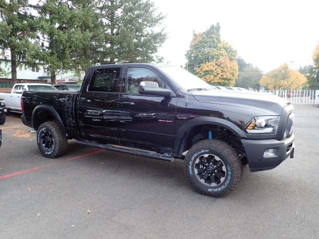 2018 Ram 2500 Crew Cab 4x4,  Pickup #D02214 - photo 5