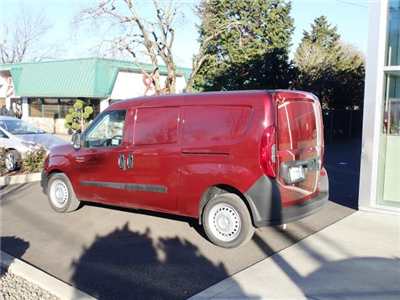 2018 ProMaster City FWD,  Empty Cargo Van #D02479 - photo 7