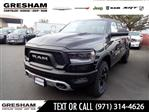 2019 Ram 1500 Crew Cab 4x4,  Pickup #D02706 - photo 1