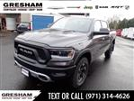 2019 Ram 1500 Crew Cab 4x4,  Pickup #D02707 - photo 1