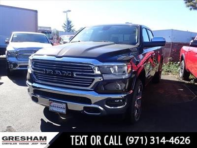 2019 Ram 1500 Crew Cab 4x4,  Pickup #D02720 - photo 1