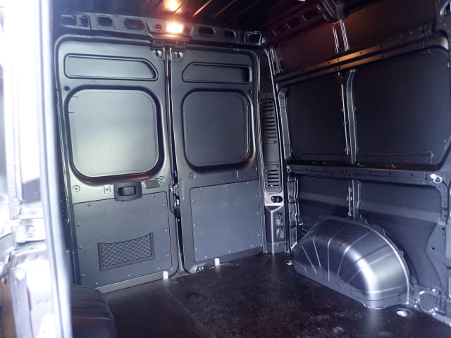 2019 ProMaster 1500 High Roof FWD,  Empty Cargo Van #D02974 - photo 9