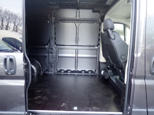 2019 ProMaster 1500 High Roof FWD,  Empty Cargo Van #D02974 - photo 10