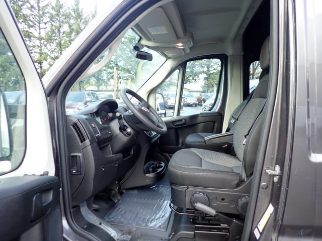 2019 ProMaster 1500 High Roof FWD,  Empty Cargo Van #D02974 - photo 11