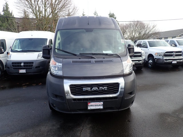 2019 ProMaster 1500 High Roof FWD,  Empty Cargo Van #D02974 - photo 3