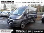 2019 ProMaster 1500 High Roof FWD,  Empty Cargo Van #D02974 - photo 1