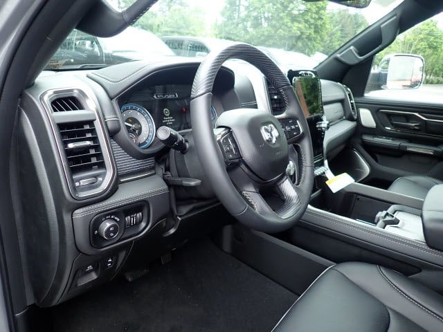 2019 Ram 1500 Crew Cab 4x4,  Pickup #D03508 - photo 14
