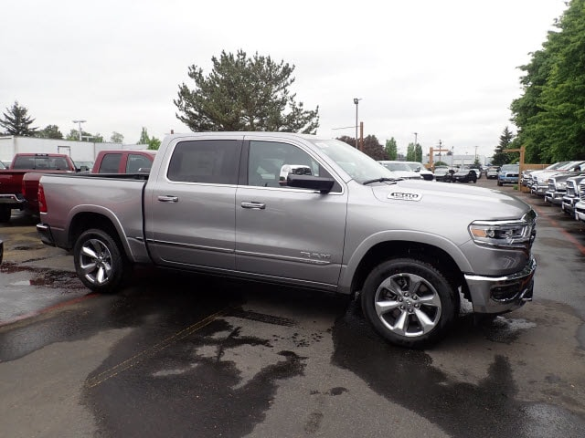 2019 Ram 1500 Crew Cab 4x4,  Pickup #D03508 - photo 5