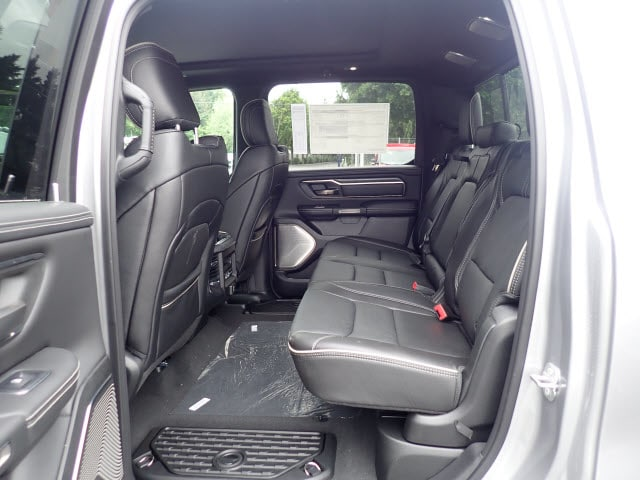 2019 Ram 1500 Crew Cab 4x4,  Pickup #D03508 - photo 9