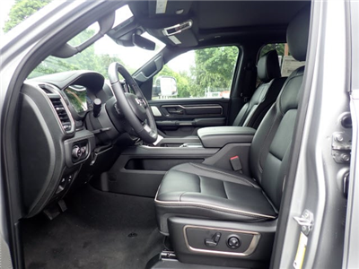 2019 Ram 1500 Crew Cab 4x4,  Pickup #D03508 - photo 11