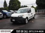 2018 ProMaster City FWD,  Empty Cargo Van #D07340 - photo 1